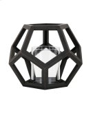 Ubon Small Wood Lantern Product Image