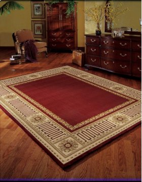 Vallencierre Va17 Bur Rectangle Rug 8'3'' X 11'3''