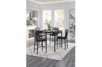 5-Piece Counter Height Dinette Set Product Image