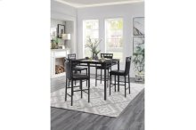 5-Piece Counter Height Dinette Set