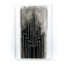 Empire Print Shadow Box-jess Engle
