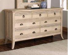 Cimarron Dresser