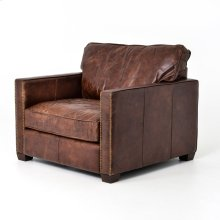 Cigar Cover Larkin Club Chair