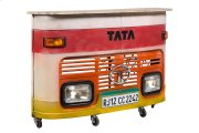 Highway Truck Bar Counter, Multicolor, 7236 Product Image