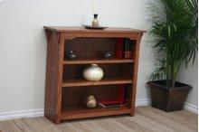 "Mission Oak 36"" Standard Bookcase"