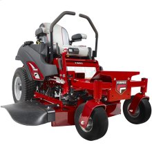 F60Z Zero Turn Mower