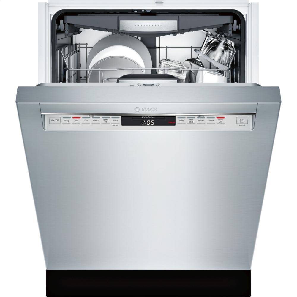 Bosch Canada Model Shem78w55n Caplan S Appliances