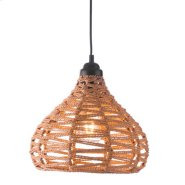 Nezz Ceiling Lamp Natural Product Image