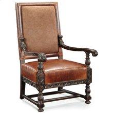 Gaga Accent Chair