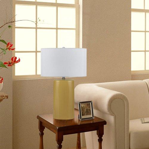 150W Minorca Ceramic Table Lamp
