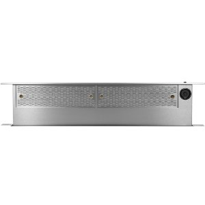 "DacorHeritage 46"" Downdraft, Silver Stainless Steel"