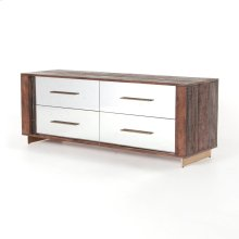 Evan 4 Drawer Dresser