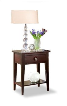 Shelf Night Stand