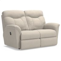 Fortune Reclining Loveseat Product Image