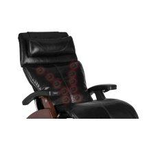 Perfect Chair Jade Heat Kit - Human Touch - TexturedBlack