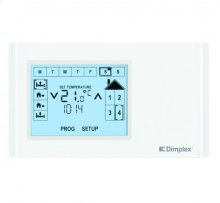 CONNEX ® WI-FI Multi-zone Programmable Controller