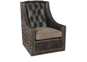 Melissa Swivel Chair