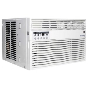 DanbyDanby 12000 BTU Window Air Conditioner with Wireless Connect