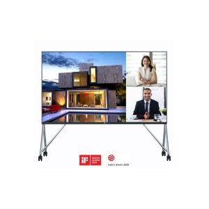 "LG Appliances130"" All-in-one DVLED LAAF Series Signage"