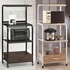 Kitchen Shelf On Cas Product Image