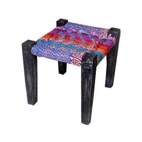 Chindi Small Bench 18x18x18