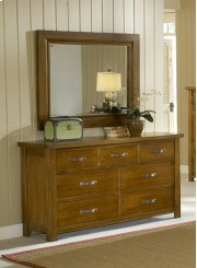 Outback Mirror Product Image