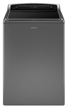 SCRATCH AND DENT 5.3 cu.ft HE Top Load Washer with ColorLast , Intuitive Touch Controls