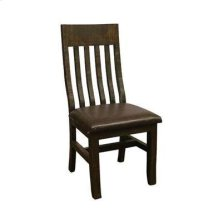 Uptown Chair W/Cushion
