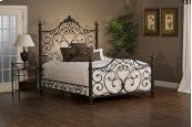 Baremore Bed Set - Queen