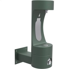 Elkay Outdoor EZH2O Bottle Filling Station Wall Mount, Non-Filtered Non-Refrigerated