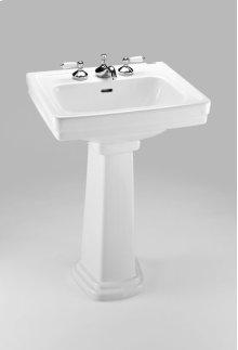 Cotton Promenade® Pedestal Lavatory