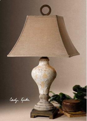 Fobello Table Lamp