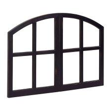 Chimney Simple Window Pane