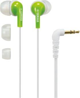 EPH-20 Hot Pants Pink In-ear Headphones