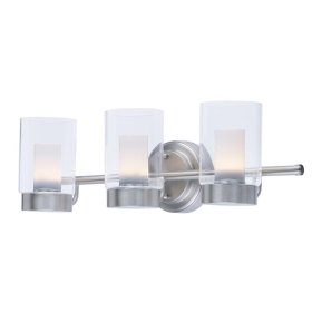 Mod 3-Light LED Vanity