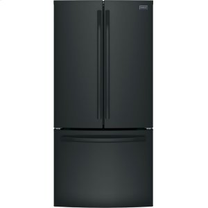 Crosley Bottom Mount Refrigerator - Stainless