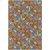 Additional Mayan MYA-6226 4' x 6'