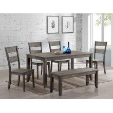 Sean Melamine Dining Table