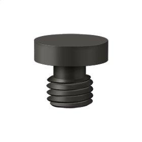 Button Tip - Oil-rubbed Bronze