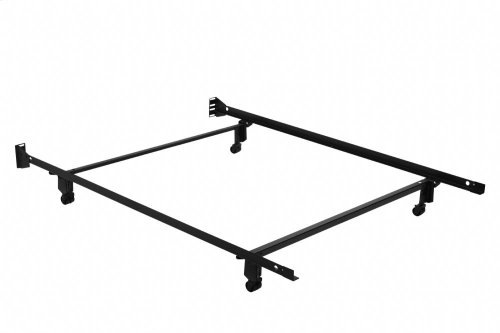 Inst-A-Matic Bed Frame - Full