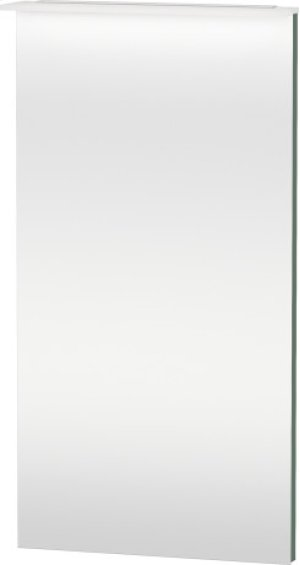 Mirror With Lighting, Led Module 3500 Kelvin Light Color, 7 Wattjade High Gloss Lacquer Product Image