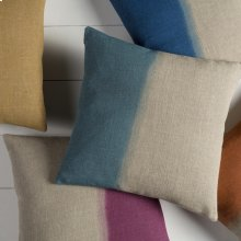 """Dip Dyed DD-017 18"""" x 18"""" Pillow Shell with Down Insert"""
