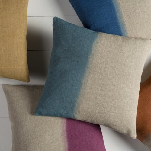 """Dip Dyed DD-017 18"""" x 18"""" Pillow Shell Only"""
