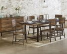 Industrial Framework Dining Room Product Image