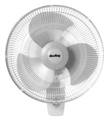 Oscillating Wall Mount Fan