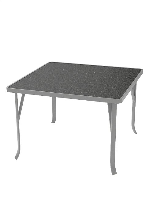 "Raduno 42"" Square HPL Dining Table (ADA Compliant)"