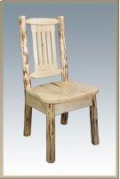 Montana Log Side Chair Product Image
