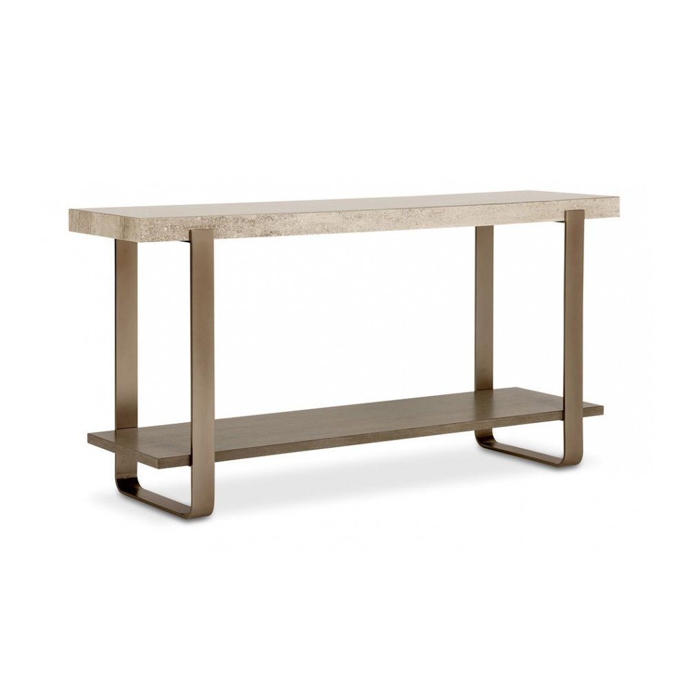 Cityscapes Griffith Console Table