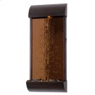 Aspen - Indoor/Outdoor Wall Fountain Product Image