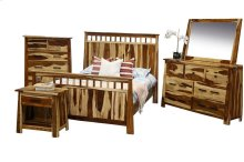 Kalispell Bedroom Group, PDU-101